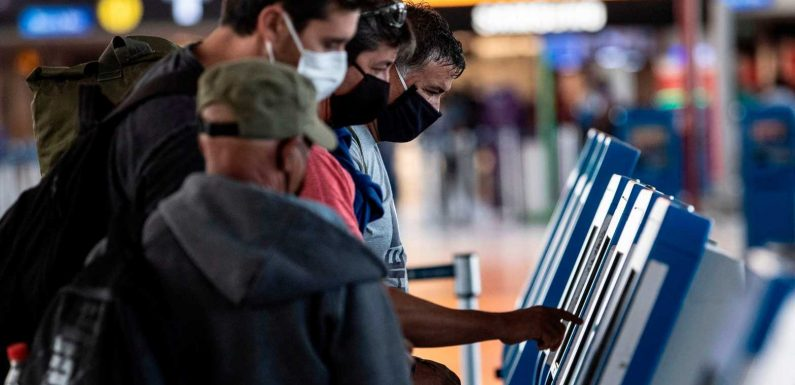 The new normal? Delta, American, United join airlines requiring passengers to wear face masks