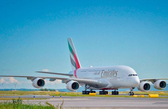 What next for Emirates airline's fleet of A380s?