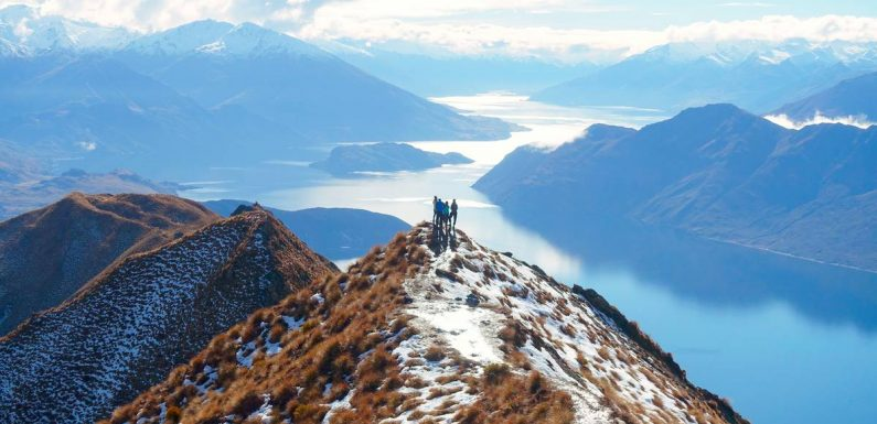 Why you should pay for a tour guide on your New Zealand holiday