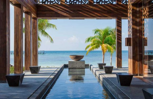 Nizuc Resort and Spa Cancun Mexico to reopen June 11