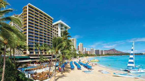 Outrigger rolls out community support effort