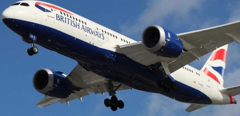 British Airways is offering passengers the chance to switch flights for free to avoid UK quarantine