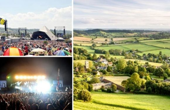 Glastonbury Experience 2020: What to do in Somerset after famous festival cancelled
