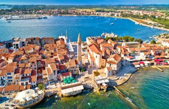 The irresistible charm of yachting on Croatia's Istrian Riviera – A Luxury Travel Blog