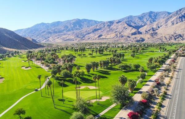 Greater Palm Springs Reopens for Visitors