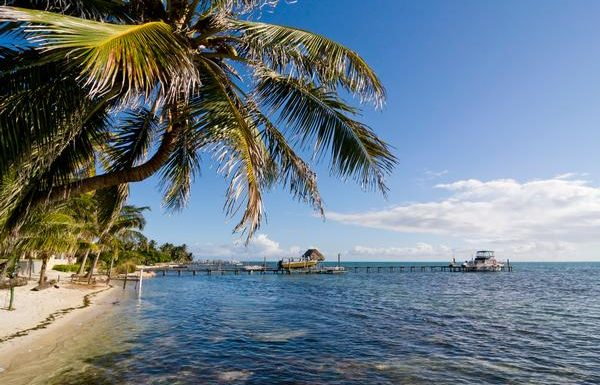 Belize Announces Reopening Date for Air Passenger Arrivals