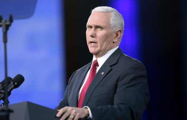 Details Trickle Out From Airline Executives' Meeting With Vice President Pence