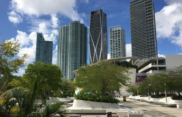 Miami Pauses Reopening Process After Coronavirus Cases Spike