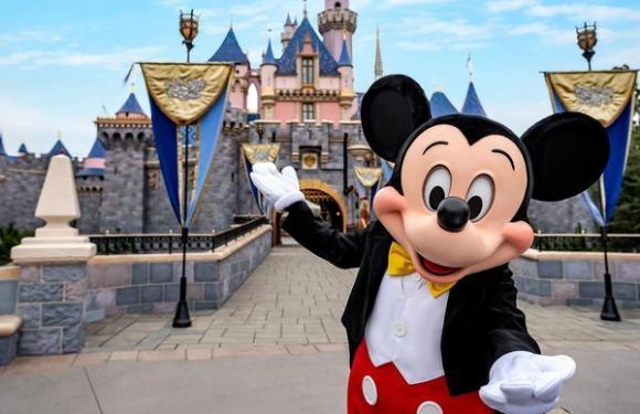 Disneyland Resort Proposes Plans for Phased Reopening in July