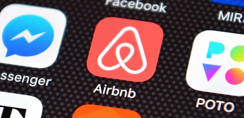 Airbnb CEO: 'Travel will never, ever go back to the way it was'