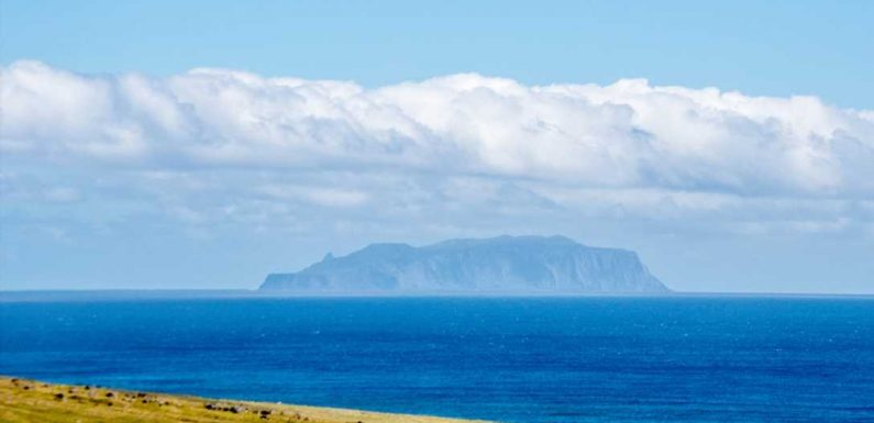 12 Most Isolated Places in the World