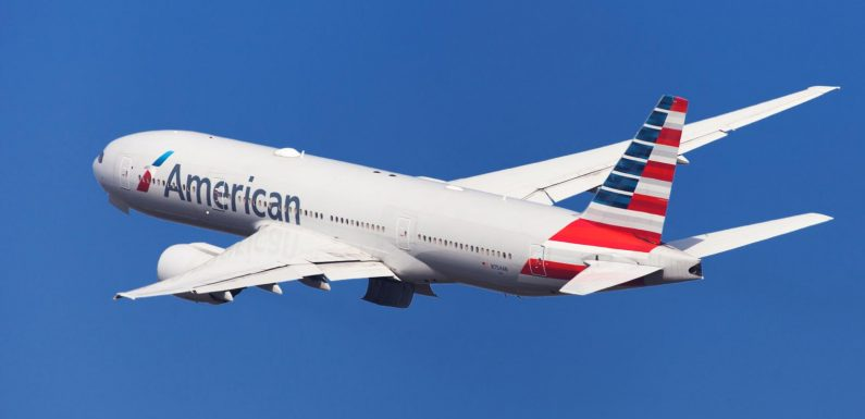 American Airlines, United Airlines to Lift Limits on Seating Capacity