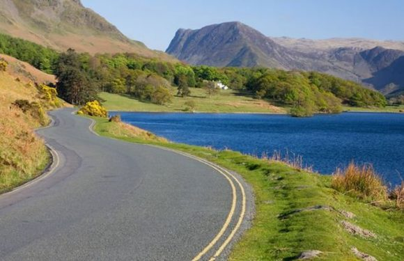 Five best scenic drives near Newcastle: Best North East driving routes near Newcastle