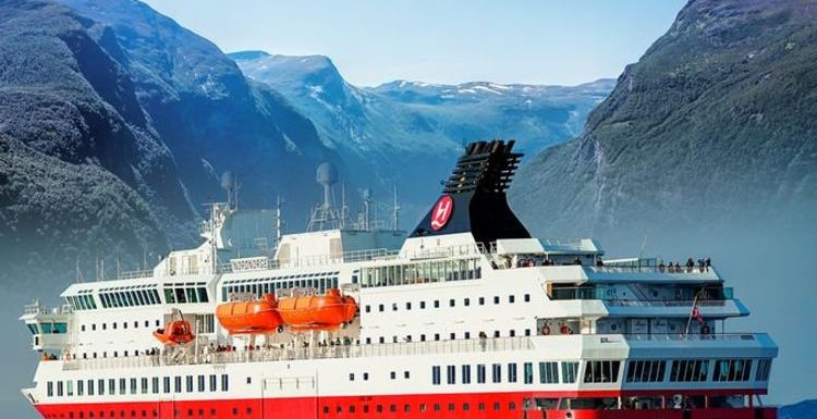 Cruise: Major cruise line returns to sailing – but without any port calls