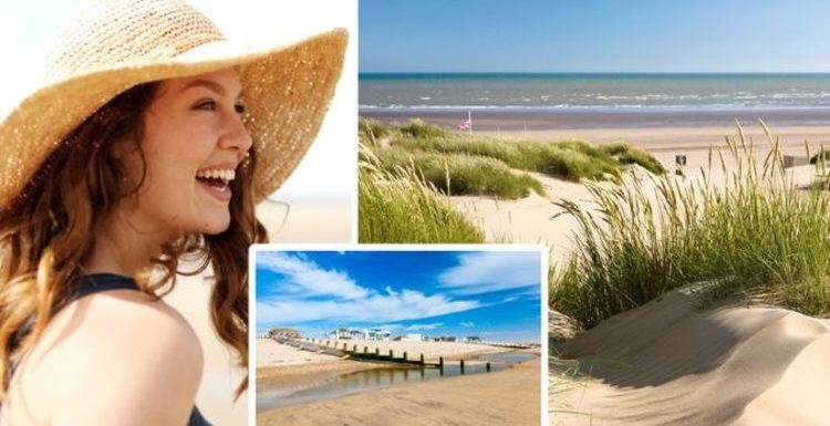 Camber Sands: Why the stunning East Sussex beach should be your next coastal visit