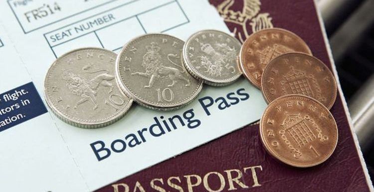 Passports: Britons forced to wait over four months for passports amid severe delays