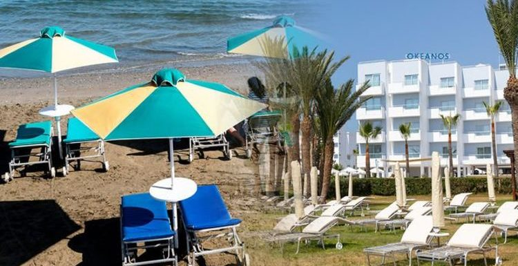 Holidays to Cyprus hotspot 'written off' this summer as region faces COVID-19 devastation