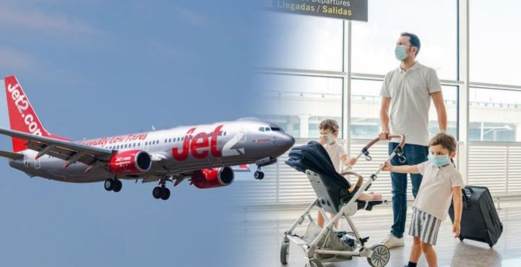 Jet2 flights: Jet2 ramps up safety measures for passengers with new COVID-19 precaution
