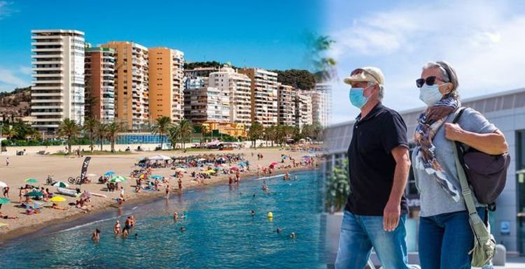 Spain warning: FCO updates holiday advice after Catalonia coronavirus outbreak