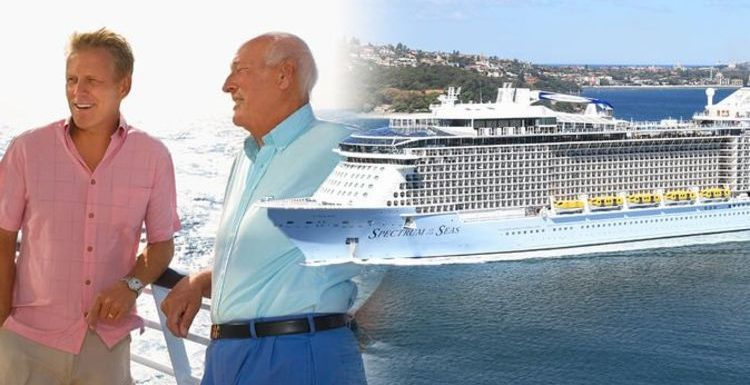 Royal Caribbean issues new update for future cruises showing hope for holidaymakers