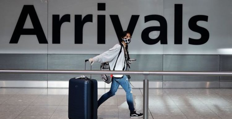 Air Bridge review: When is the air bridge review? Where can you go on holiday?