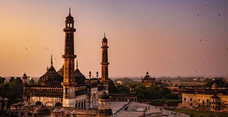 A Suitable Boy location: How to visit the series' stunning Indian locations