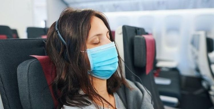 Flight secrets: The safest plane seat to avoid infection and germs