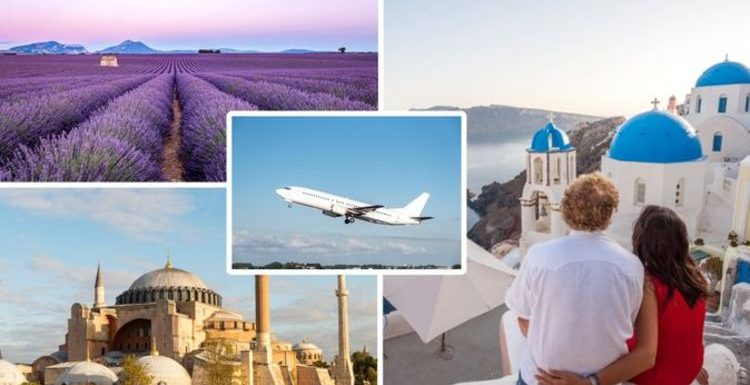 Holidays 2020: Are France, Turkey and Greece at risk of travel ban? Quarantine update