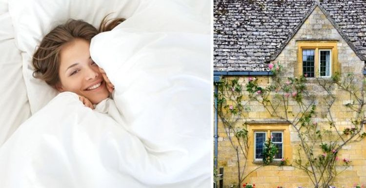 Holidays warning: Why holiday cottage guests should take their own bedsheets