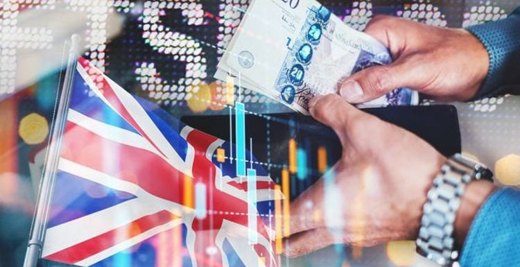 Pound to euro exchange rate: GBP at the peril of a second COVID-19 wave in Europe