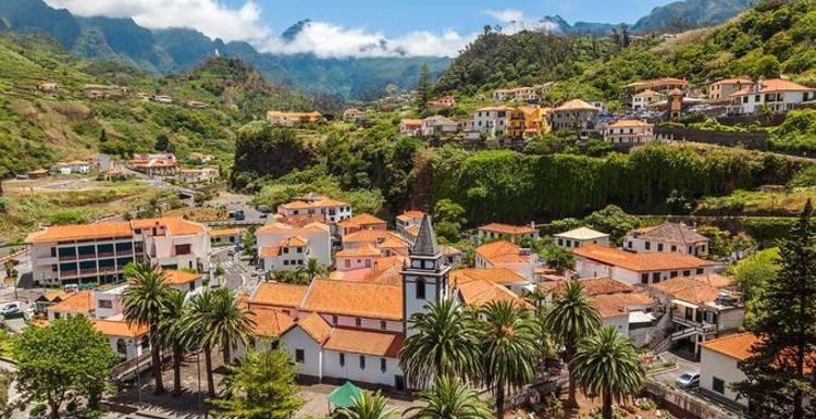 Portugal: Madeira imposes new rules for August – but remains exempt from 'air bridge' list