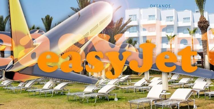 Cyprus flights: Are easyJet flying to Cyprus?