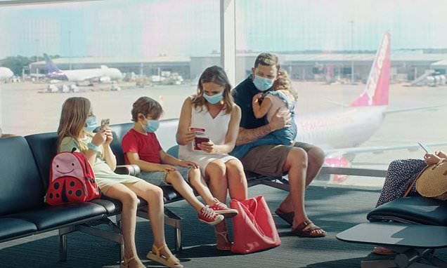 Jet2 reveals Covid-19 rules ahead of its flights restarting on July 15