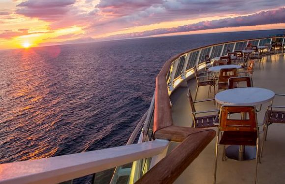 Cruise Lines Developing Onboard Social Distancing Guidelines
