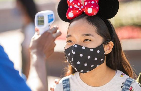 Walt Disney World Resort to Reopen With Fun and Safety in Mind