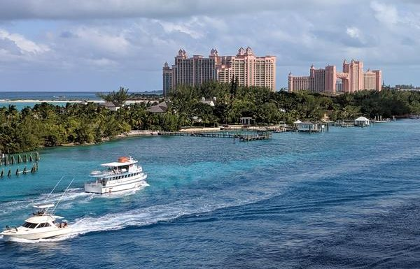 Atlantis Paradise Island Extends Coronavirus-Related Closure