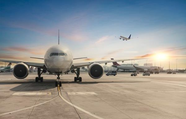 Airline Industry May Not Recover Until 2023 At Earliest