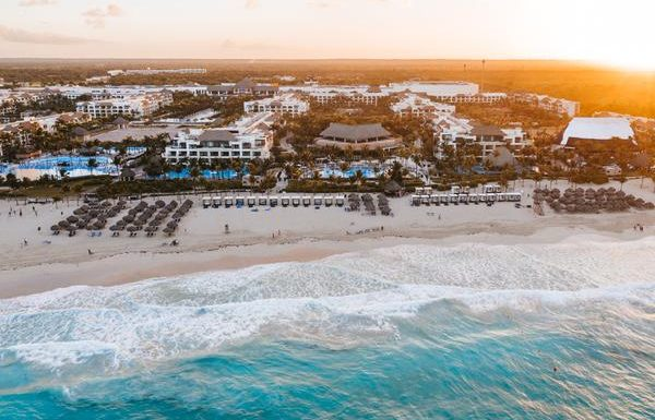 All AIC Hotel Group Resorts Have Officially Reopened