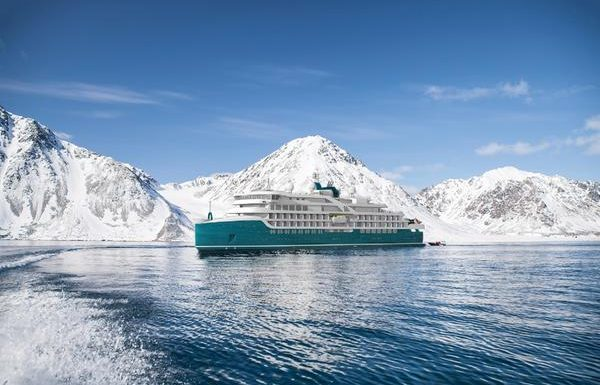 Swan Hellenic Cruise Brand Reborn With Two Expedition Newbuilds