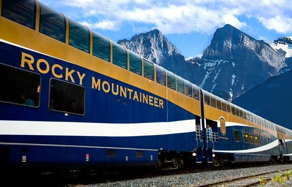 Rocky Mountaineer Cancels Remaining 2020 Tourism Train Departures