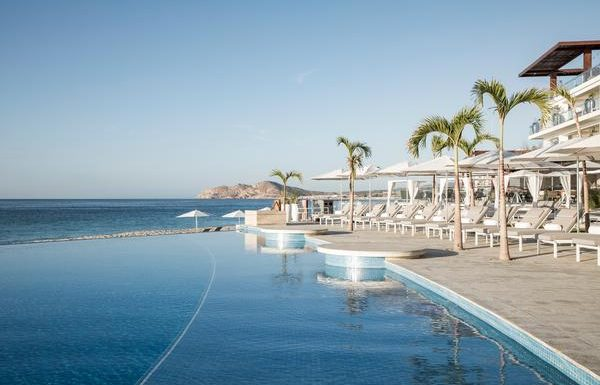 Le Blanc Spa Resorts' Double the Luxury Promotion Extended