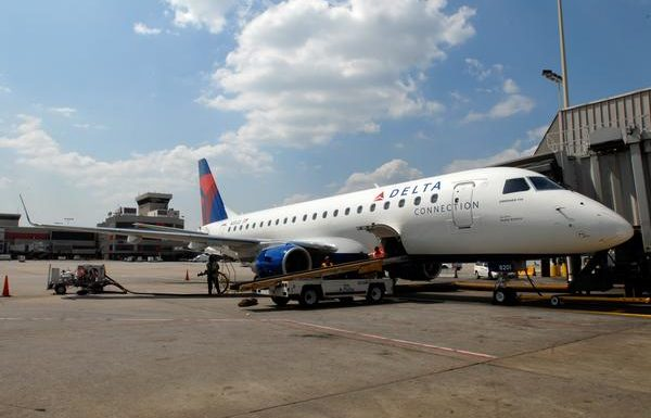 Delta Stands Against Human Trafficking, Sexual Misconduct