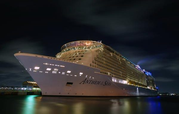 Royal Caribbean Shares Update on Cruising Start Date and the Future of the Buffet