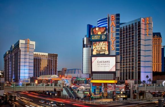 Bally's Las Vegas to Reopen July 23