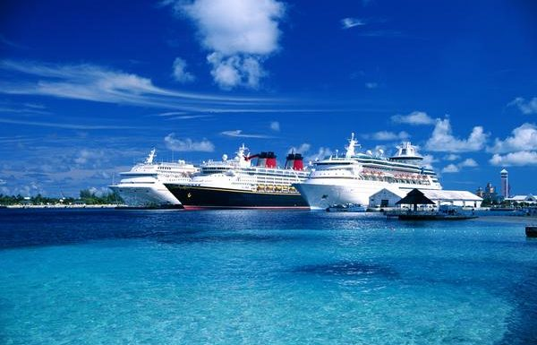 Experts Say Cruise Industry Poised for Post COVID-19 Rebound