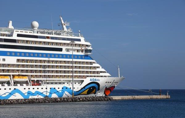 At Least 10 AIDA Cruises Crew Members Test Positive for COVID-19