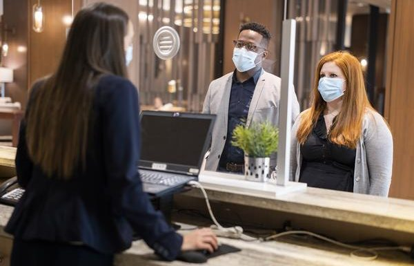 Hyatt to Require Face Masks for Hotel Guests in US, Canada