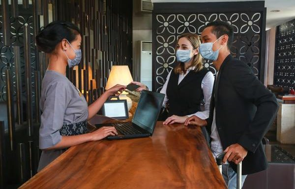 Wyndham Now Requires Guests to Wear Face Coverings