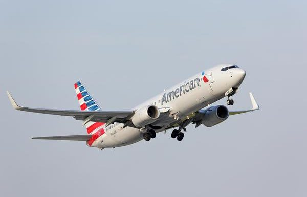 American Airlines Extends Change Fee Waiver Policy
