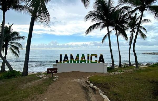 A Travel Advisor's Experience Traveling to Jamaica During the COVID-19 Pandemic